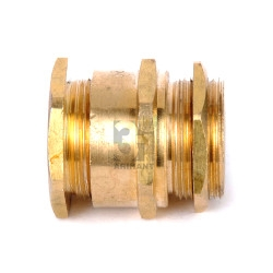 A1/A2 Industrial Brass Cable Gland
