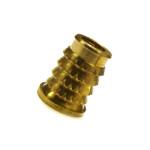 Brass Tappex Type Inserts