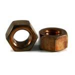 Bronze Nuts