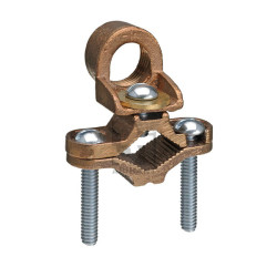 Water Pipe Hub Clamp