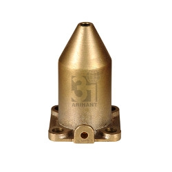 brass wiping cable gland