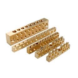 Brass Block
