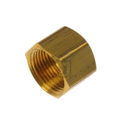 brass-compression-nut