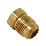 brass flare plugs