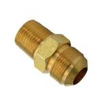 brass flare to mips adapter