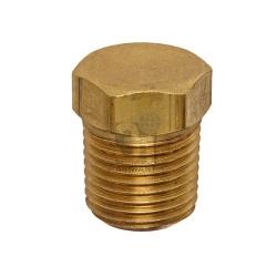 brass-plug-cored-hex-head