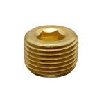 brass-plug-counter-sunk