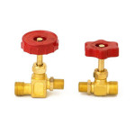 Canteen Burner Valves S Type