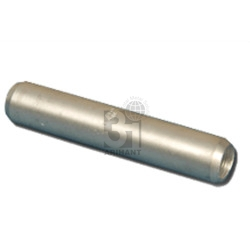 long barrel connector